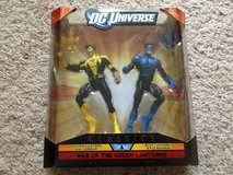DC Universe Double Lantern Set in Camp Lejeune, North Carolina