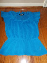 ***FOREVER 21 BLue top***SZ S LOT 2 in The Woodlands, Texas