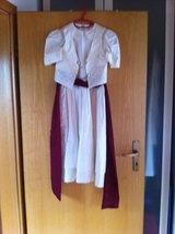 Beautiful silk dress perfect for confirmation in Wiesbaden, GE