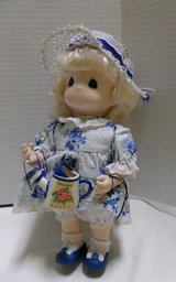 Precious Moments August Blossom Doll in Kingwood, Texas