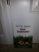 Nate the Great Goes Undercover book in Camp Lejeune, North Carolina