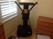 Total Body Vibration Machine in Temecula, California