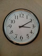 IKEA NEW Bravur wall clock in St. Charles, Illinois