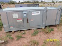 Modine Commercial Natural Gas Air Heater in Alamogordo, New Mexico