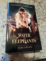 Water For Elephants by:Sara Gruen in Lockport, Illinois