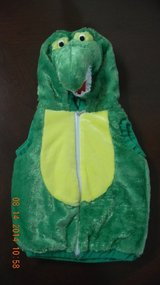 Halloween Child Costume -Size 18-36 Months in Bolingbrook, Illinois
