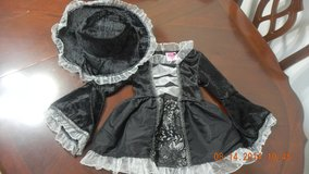 Dress Halloween Costume for Girl -Size 3T in Bolingbrook, Illinois