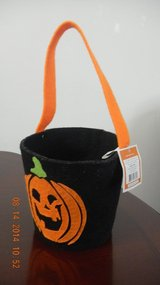 Holloween Baskets and Bags in Lockport, Illinois