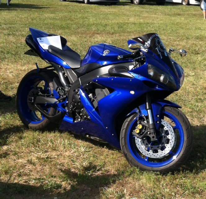 Craigslist motorcycles for sale in st robert mo for 2005 yamaha r1 for sale
